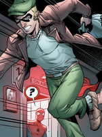 Burglar (Earth-617) from Secret Wars Too Vol 1 1 001