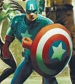 Captain America Marvel Nemesis Rise of the Imperfects