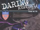 Daring Mystery Comics 70th Anniversary Special Vol 1 1