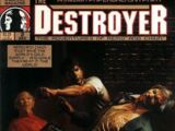 Destroyer Vol 1 2
