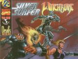 Devil's Reign ½: Silver Surfer / Witchblade Vol 1 ½
