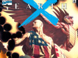 Earth X Vol 1 1