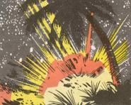 El Jardìn del Rey from Wolverine Vol 2 19 001