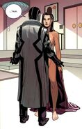 Elizabeth Braddock (Earth-616) and Charlie Cluster-7 (Earth-616) from Uncanny X-Force Vol 1 24 0001