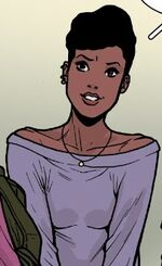 Eve (Earth-616) from Ghost-Spider Annual Vol 1 1 001