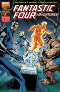 Fantastic Four Adventures Vol 2 25