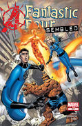 Fantastic Four Vol 1 517