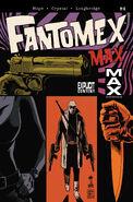 Fantomex MAX Vol 1 4