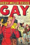 Gay Comics Vol 1 33