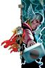 Generations The Unworthy Thor & The Mighty Thor Vol 1 1 Fried Pie Exclusive Variant Textless