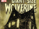 Giant-Size Wolverine Vol 1