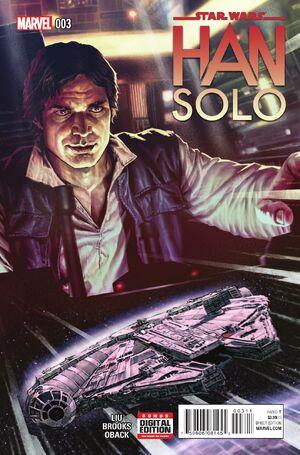 Han Solo Vol 1 3