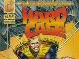 Hardcase Vol 1 1