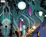 House of M from Powers of X Vol 1 1 001