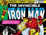 Iron Man Vol 1 119