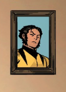 James Howlett (Age of X-Man) (Earth-616)
