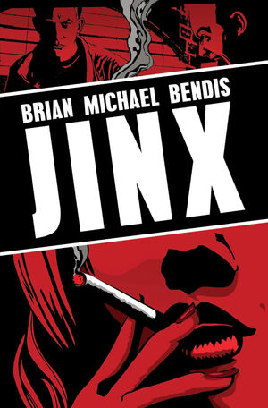 Jinx The Essential Collection Vol 1 1
