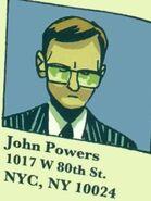 Jonathan Powers (Earth-616) as John Powers from Daredevil Vol 3 31 0001