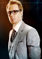 Justin Hammer (Earth-199999) from Iron Man 2 (film) 0001