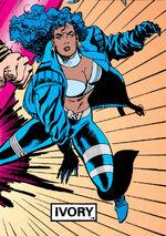 K'Maria (Earth-616) Nick Fury, Agent of S.H.I.E.L.D. Vol 3 33