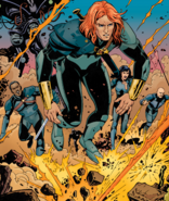 Killraven's Freemen (Earth-691) from All-New Invaders Vol 1 12 001