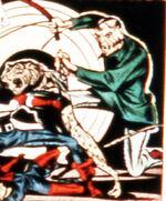 Lasco Vicenti (Earth-616) (Earth-616) from Captain America Comics Vol 1 50 0001