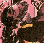 Lisa (Earth-616) Hulk Vol 1 17