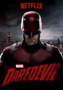 Marvel's Daredevil poster 008