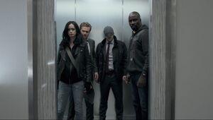 Marvel's Defenders Season 1 3 002