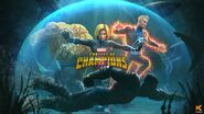 Marvel Contest of Champions v23.1 001