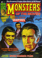 Monsters of the Movies Vol 1 3