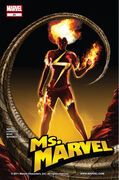 Ms. Marvel Vol 2 24