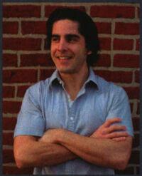 Paolo Rivera