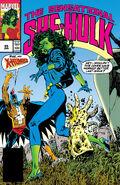 Sensational She-Hulk Vol 1 35