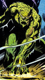Slime-Thing (Earth-616) from Sub-Mariner Vol 1 72 002