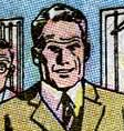 Smith (Warden) (Earth-616) from Avengers Annual Vol 1 1 001