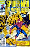 Spider-Man The Arachnis Project Vol 1 2