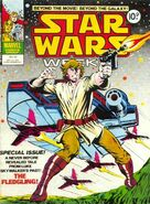 Star Wars Weekly (UK) Vol 1 33