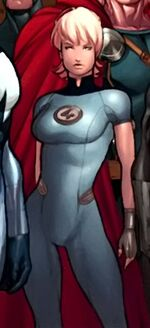 Susan Storm (Earth-10021) from What If? Secret Invasion Vol 1 1 001