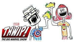 THWIP! The Big Marvel Show Season 1 3