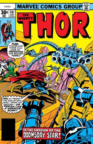 Thor Vol 1 261