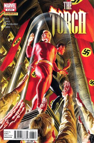 Torch Vol 1 6