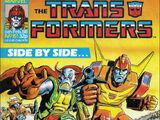 Transformers (UK) Vol 1 151