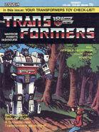 Transformers (UK) Vol 1 9