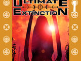 Ultimate Extinction Vol 1 1