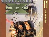 Ultimate X-Men Vol 1 11
