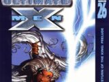 Ultimate X-Men Vol 1 26