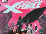 Uncanny X-Force Vol 1 2