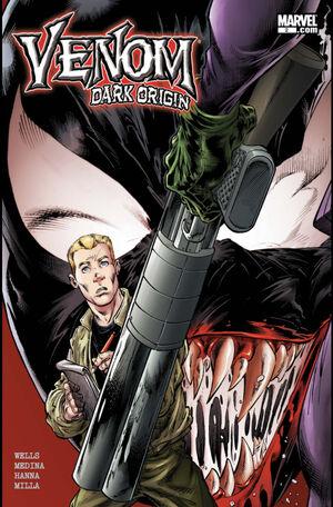 Venom Dark Origin Vol 1 2