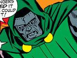 Victor von Doom (Earth-689)